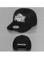 Mitchell & Ness Snapback Caps 110 Cleveland Cavaliers czarny