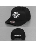 Mitchell & Ness Snapback Caps 110 L.A. Kings czarny