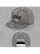 Mitchell & Ness Snapback Caps Broad St. 2.0 NHL LA Kings harmaa