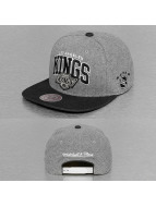 Mitchell & Ness Snapback Caps LA Kings Assist League harmaa