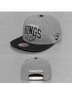 Mitchell & Ness Snapback Caps LA Kings Assist League harmaa
