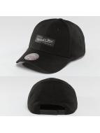 Mitchell & Ness Snapback Caps Stretchfit musta