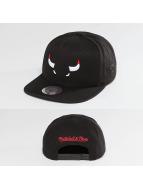 Mitchell & Ness Snapback Caps NBA Elements Chicago Bulls musta