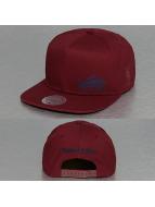 Mitchell & Ness Snapback Caps Absolut NBA Cleveland Cavaliers punainen