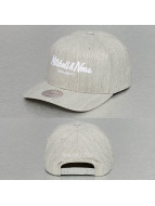 Mitchell & Ness Snapback Caps 110 OB Pinscript szary