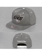 Mitchell & Ness Snapback Broad St. 2.0 NHL LA Kings gris