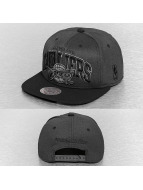Mitchell & Ness Snapback Resist 3D Arch gris