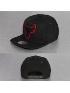 Mitchell & Ness Snapback Filter NBA Chicago Bulls noir