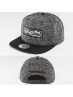Mitchell & Ness Snapback Prime Knit noir