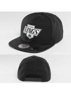Mitchell & Ness Snapback NHL Ultimate LA Kings noir