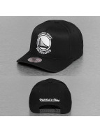 Mitchell & Ness Snapback 110 Golden State Warriors noir