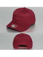 Mitchell & Ness Snapback Tonal Logo High Crown 110 rouge
