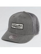 Mitchell & Ness trucker cap Washout 110 Flexfit grijs