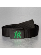 MLB Ремень MLB NY Yankees Premium черный