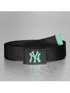 MLB Belt MLB NY Yankees Premium Black Woven Single black