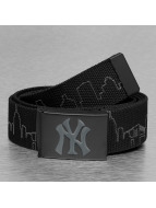 MLB Ceinture Reflective NY Skyline noir