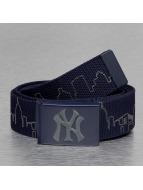 MLB Gürtel Reflective NY Skyline blau
