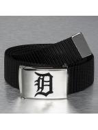 MLB Gürtel Detroit Tigers Woven schwarz