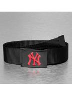 MLB Gürtel MLB NY Yankees Premium schwarz