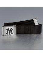 MLB riem NY Yankees Woven zwart