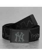 MLB Vyöt Reflective NY Skyline musta