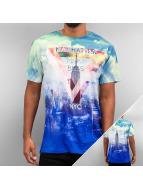Monkey Business T-Shirt Manhatten bunt