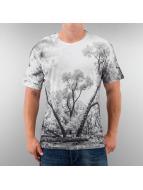 Monkey Business T-shirt Forest grå