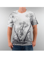 Monkey Business T-Shirt Forest grau