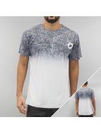 Monkey Business T-Shirt Black Scribble grau
