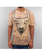 Monkey Business T-Shirt Bull Cube or