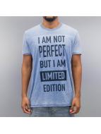 Monkey Business T-shirtar Limited Edition blå