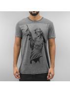 Monkey Business T-shirtar Monroe Justice grå