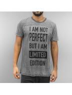 Monkey Business T-shirtar Limited Edition grå