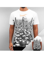 Monkey Business T-Shirts Lake Lao Fox renkli