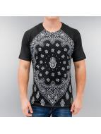 Monkey Business T-Shirty Bandana czarny