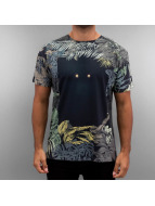 Monkey Business T-Shirty Welcome to the Jungle zielony