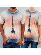Mr. Gugu & Miss Go t-shirt Journey bont