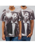 Mr. Gugu & Miss Go T-Shirt Boys gris