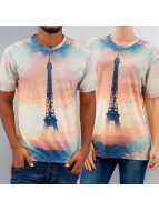 Mr. Gugu & Miss Go T-Shirt Journey multicolore