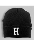 MSTRDS шляпа H Letter черный