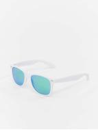 MSTRDS Aurinkolasit Likoma Mirror valkoinen