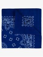 MSTRDS Bandana/DuRag Printed bleu