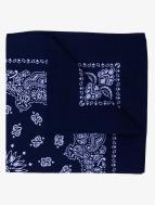 MSTRDS Bandana/Durag Printed blu