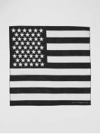MSTRDS Bandana/DuRag Stars & Stripes noir