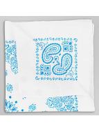 MSTRDS Bandana/Durag Printed turquoise