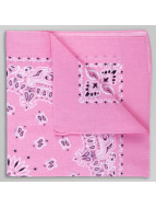 MSTRDS Bandana-huivit Printed vaaleanpunainen