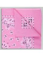 MSTRDS bandana Printed pink