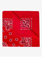 MSTRDS Bandana Printed rouge