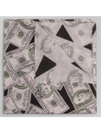 MSTRDS bandana Dollar zwart