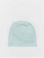 MSTRDS Beanie Pastel Jersey blauw